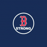 Boston Strong iPad